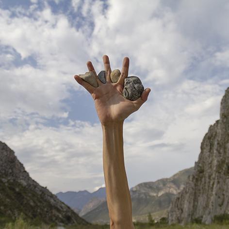 Cuatro piedras para ser paisaje_Comunicado de prensa.jpg